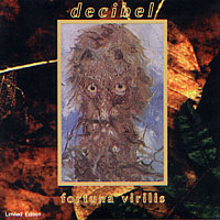 Fortuna Virilis by DECIBEL album cover