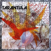 Tarantula - Tarantula I CD (album) cover