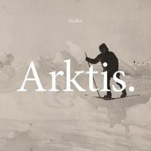 Arktis by IHSAHN album cover