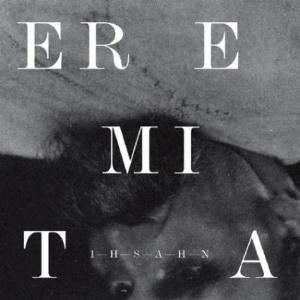 Ihsahn - Eremita CD (album) cover