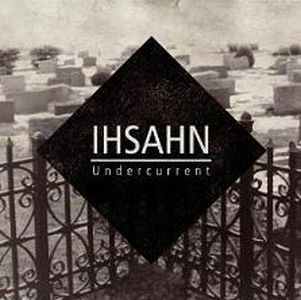 Undercurrent by IHSAHN album cover