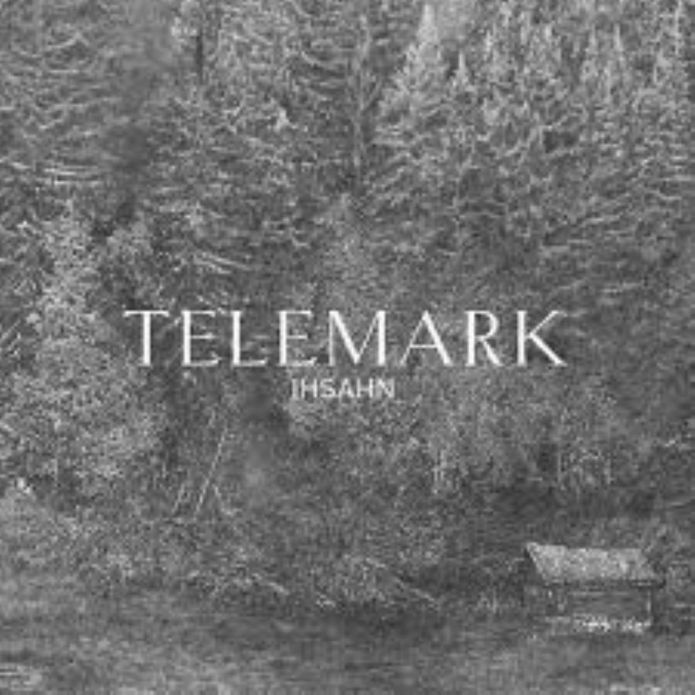 Telemark by IHSAHN album cover