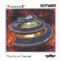 Software - Fragrance CD (album) cover