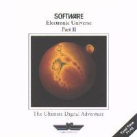 Software - Electronic Universe Part II CD (album) cover