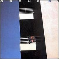 Group 87 - Group 87 CD (album) cover
