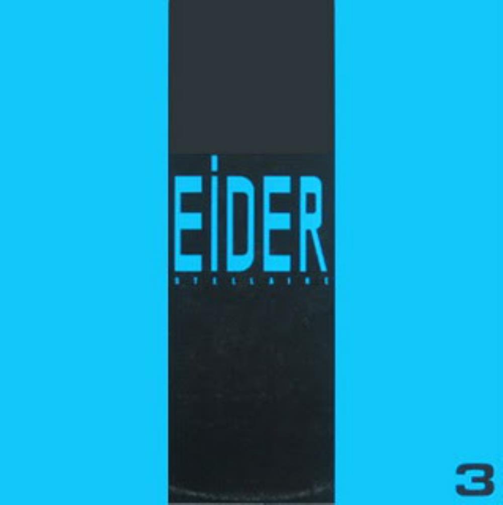 Eider Stellaire III by EIDER STELLAIRE album cover