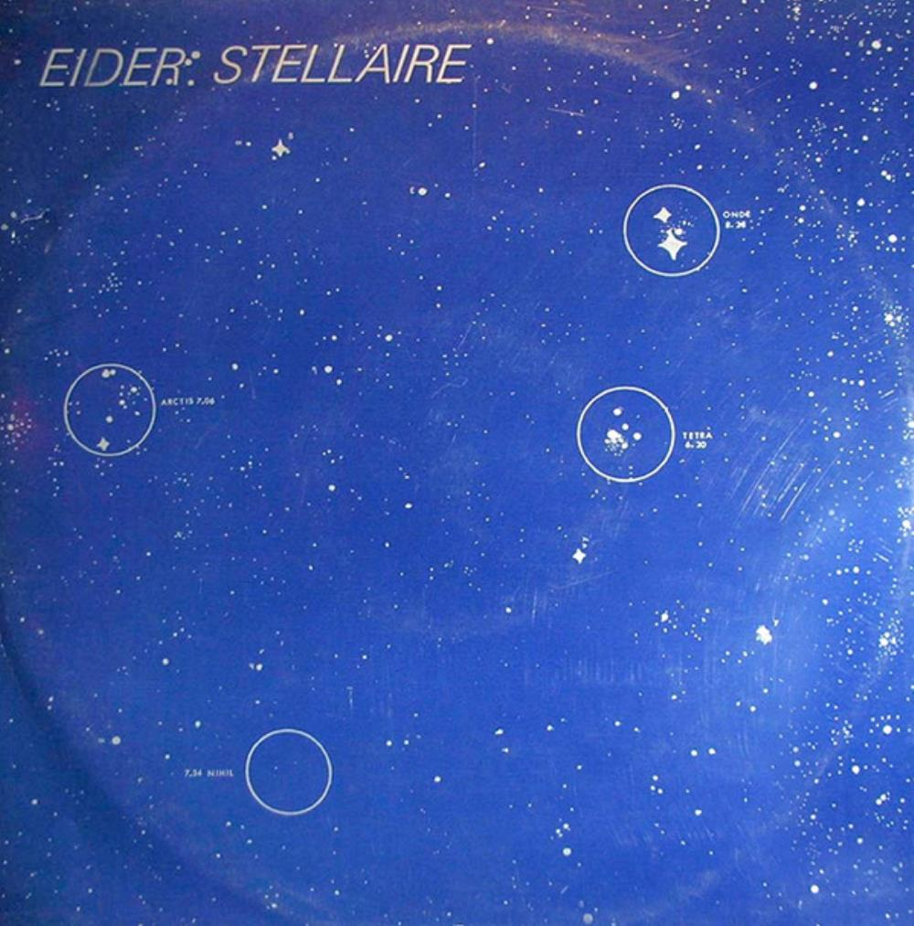 Eider Stellaire I by EIDER STELLAIRE album cover