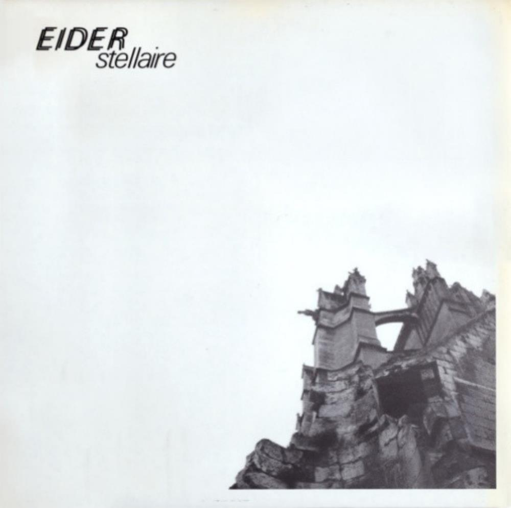 Eider Stellaire II by EIDER STELLAIRE album cover