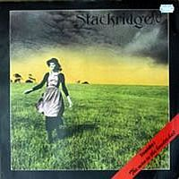 Stackridge - The Man in the Bowler Hat (AKA Pinafore days) CD (album) cover