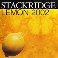 Stackridge Lemon 2002 album cover