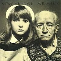 Stackridge Mr Mick album cover