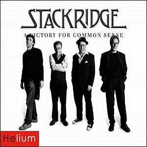 A Victory For Common Sense by STACKRIDGE album cover