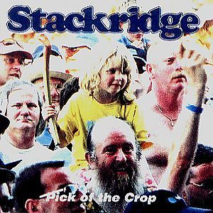 Stackridge Pick of the Crop : Live At Cropredy 2000 album cover