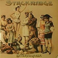 Stackridge Extravaganza album cover