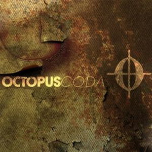 Octopus - Coda CD (album) cover