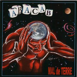Mal de terre by ABACAB album cover