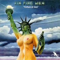 Kin Ping Meh Virtues & Sins album cover