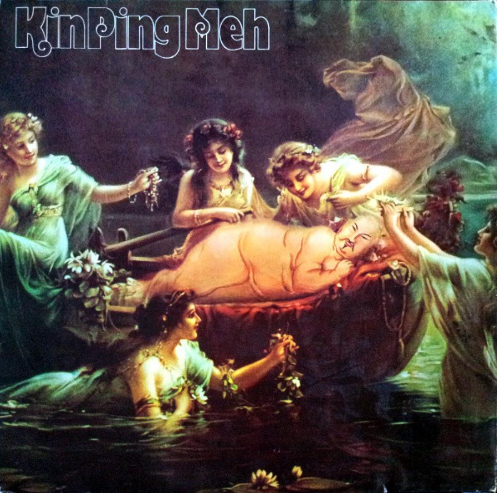 Kin Ping Meh by KIN PING MEH album cover
