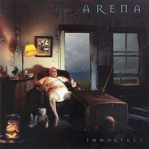Arena Immortal? album cover