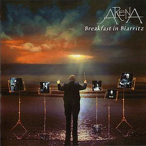 Arena Breakfast In Biarritz album cover