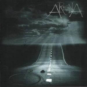 Arena The Visitor  (Revisited) album cover