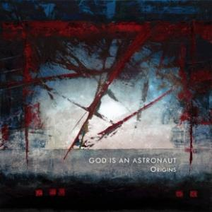 God Is An Astronaut Origins album cover