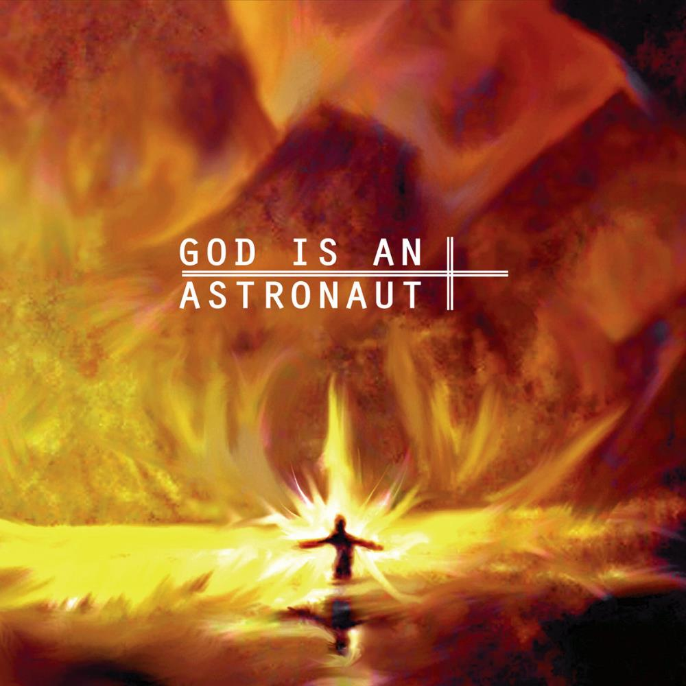 God Is An Astronaut by GOD IS AN ASTRONAUT album cover