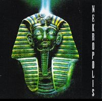 The Awakening - Nekropolis Live '79 by FROHMADER, PETER album cover