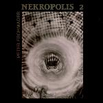 Nekropolis 2 by FROHMADER, PETER album cover