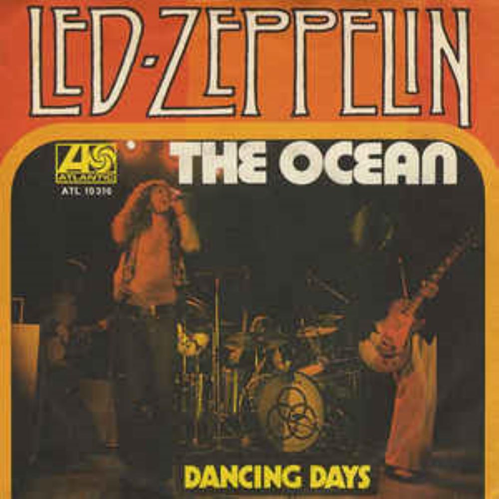 Led Zeppelin The Ocean Reviews