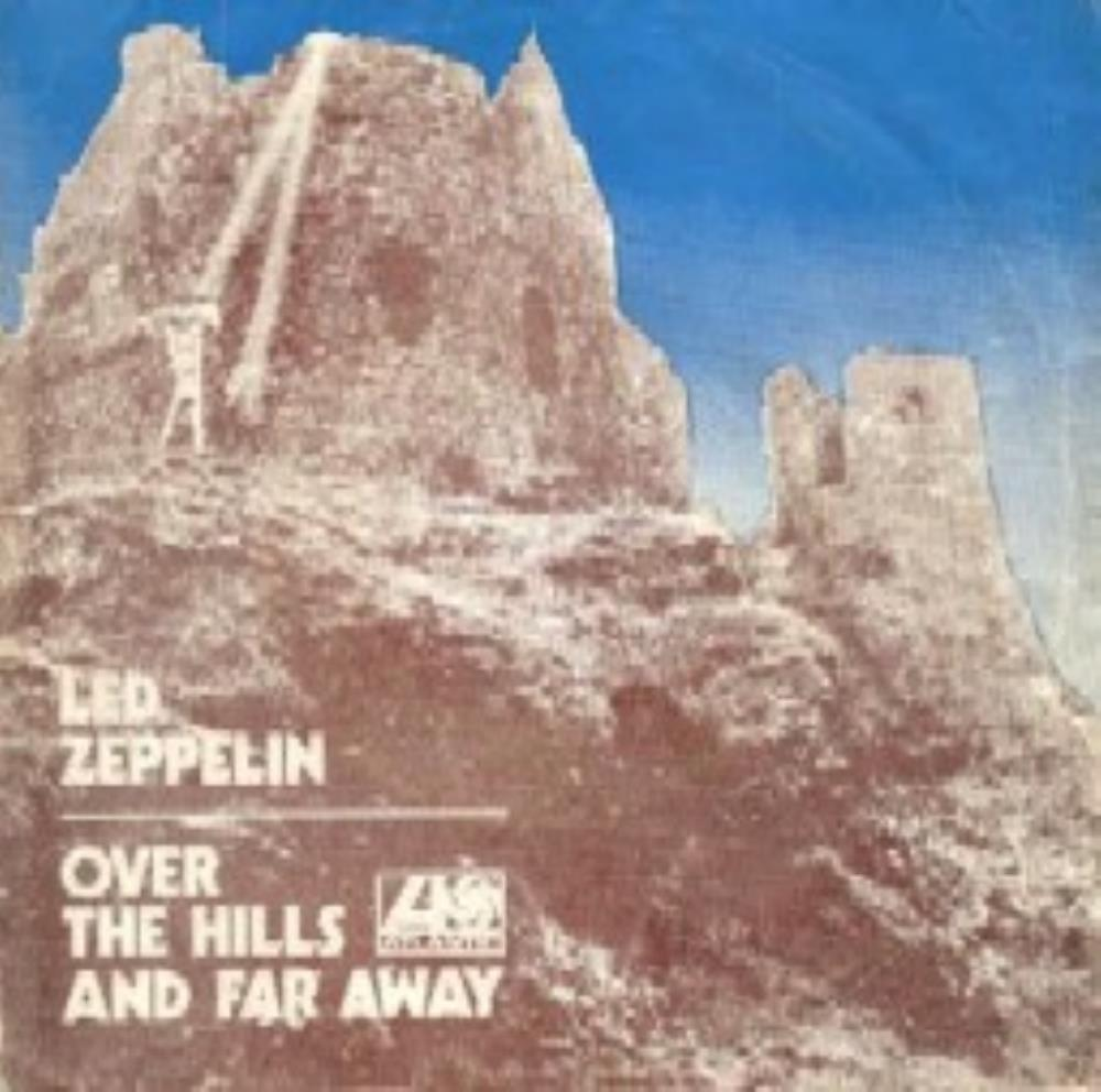 Led Zeppelin Over The Hills And Far Away Reviews