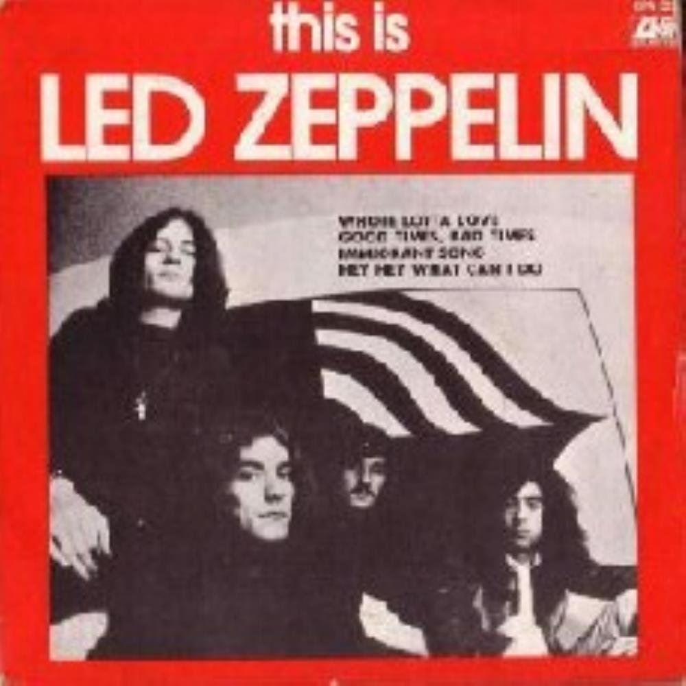 Led Zeppelin This Is Led Zeppelin Reviews