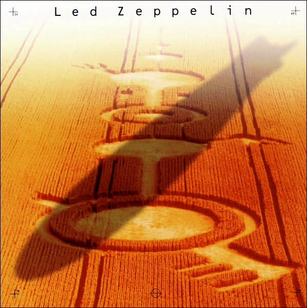Led Zeppelin - Led Zeppelin (Box set) CD (album) cover