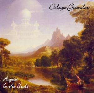 Deluge Grander - August In The Urals CD (album) cover