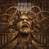 Becoming the Archetype - Dichotomy CD (album) cover