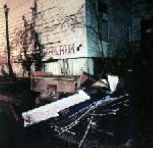 Ahleuchatistas - Location Location CD (album) cover