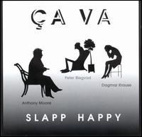 Slapp Happy �a Va album cover