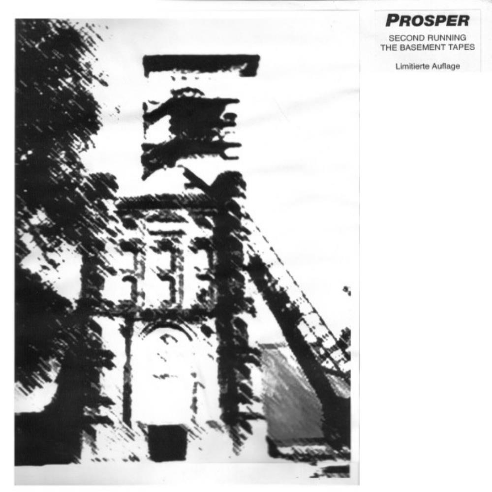 Second Running - The Basement Tapes by PROSPER album cover