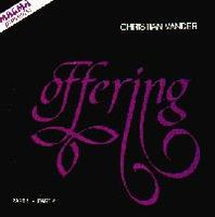 Offering - Offering Part I / Part II CD (album) cover