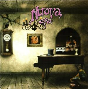 Nuova Era by NUOVA ERA album cover