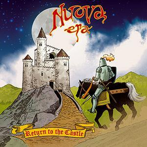 Return to the Castle by NUOVA ERA album cover