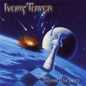 Beyond The Stars by IVORY TOWER album cover