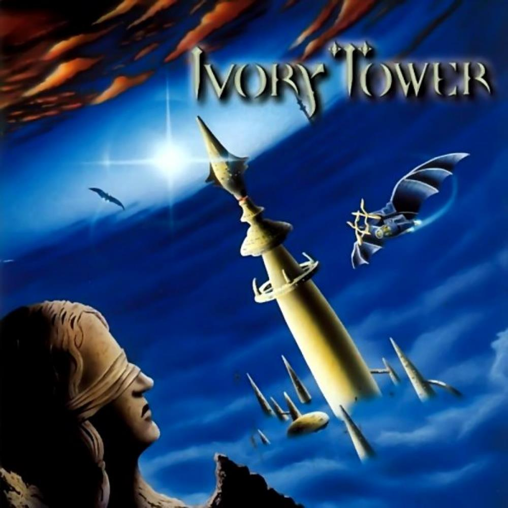 Ivory Tower - Ivory Tower CD (album) cover