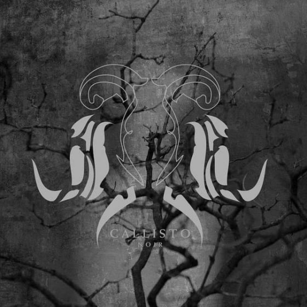 Noir by CALLISTO album cover