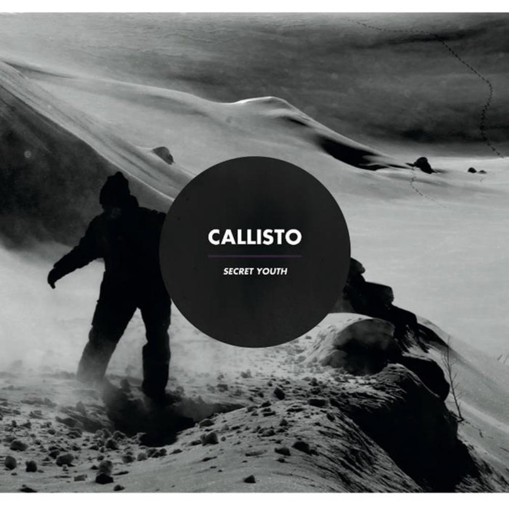 Secret Youth by CALLISTO album cover