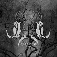 Callisto - Noir CD (album) cover