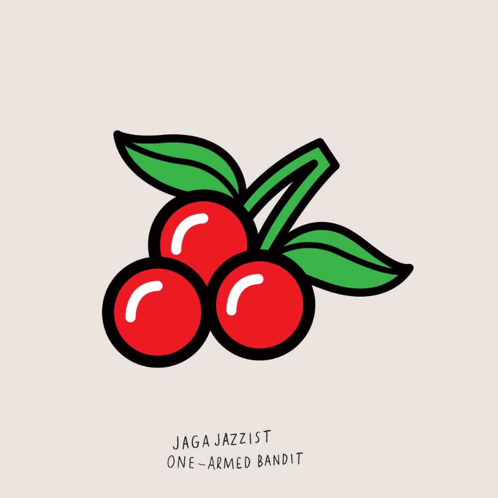 Jaga Jazzist One-Armed Bandit album cover