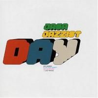 Jaga Jazzist Day album cover