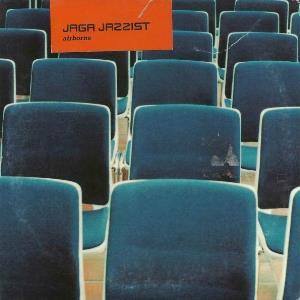 Jaga Jazzist - Going Down