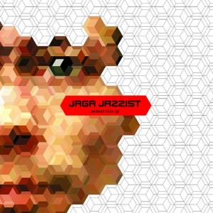 Jaga Jazzist Animal Chin EP album cover